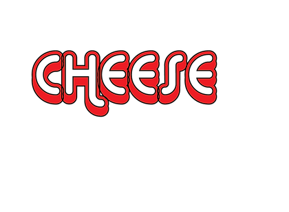 transparent cheese word