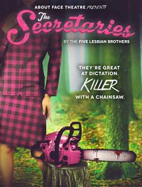 The Secretaries Poster