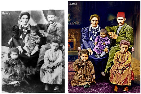 Photo Re-Coloring