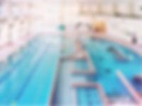 「ホロルの湯」屋内プールでリフレッシュ!