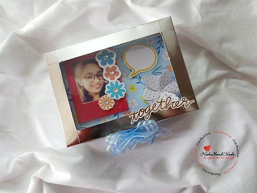 Birthday Bash– Birthday Album