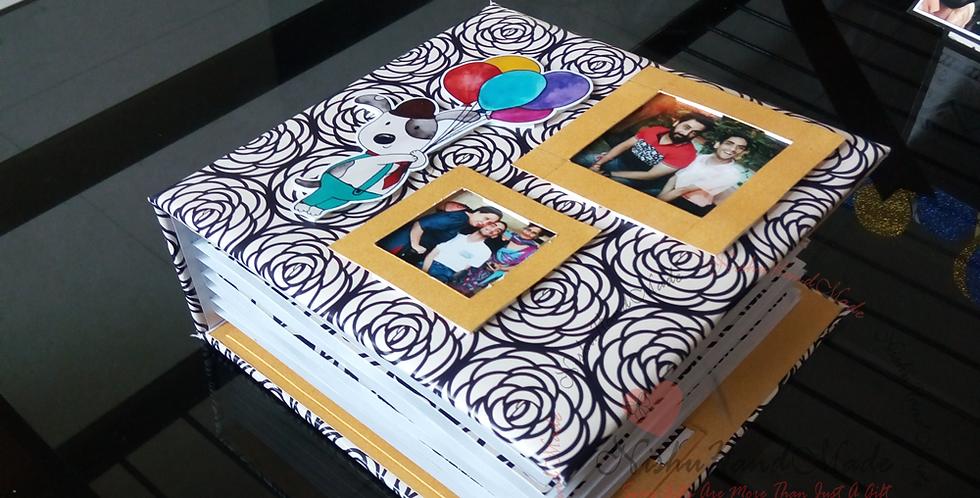 Best Brother Ever – Birthday Album