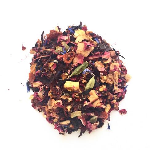 om-tea-organic-teas   HIBISCUS BLENDS