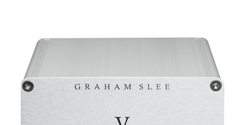 GRAHAM SLEE ERA GOLD V