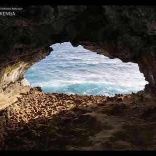 Paisaje y Territorio en Rapa Nui