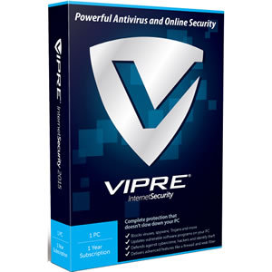 Vipre Advanced Security (1 Year Subscription)