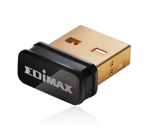Edimax EW-7811Un 150Mbps 11n Wi-Fi USB Adapter (Nano)