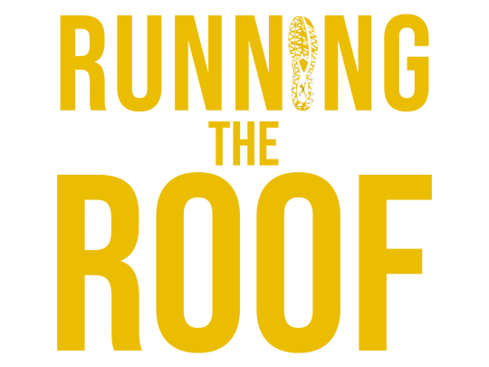 running the roof