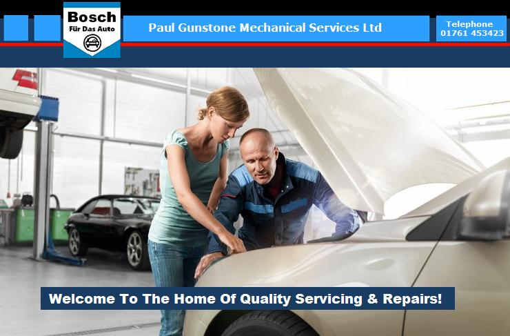 paulgunstone | Services