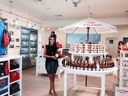 Bacardi Store