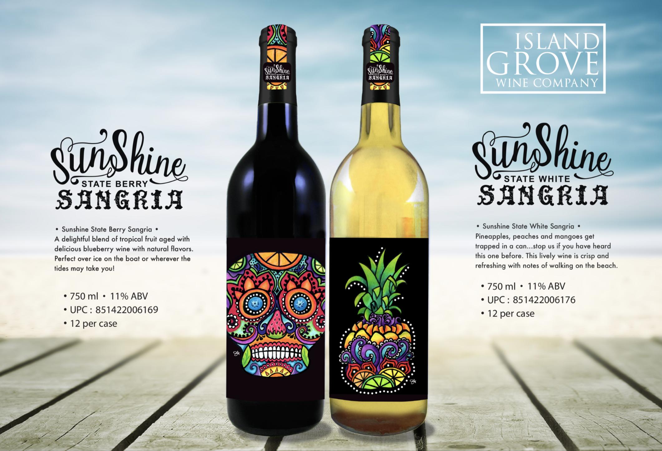 Island Grove Wine Company