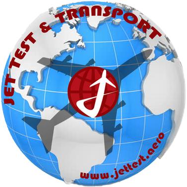 JET TEST AND TRANSPORT