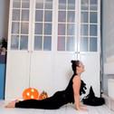 Halloween Kids Yoga