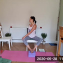Online Inclusive Chair based Yoga