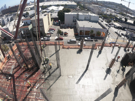 Construction update: Oct. 2019