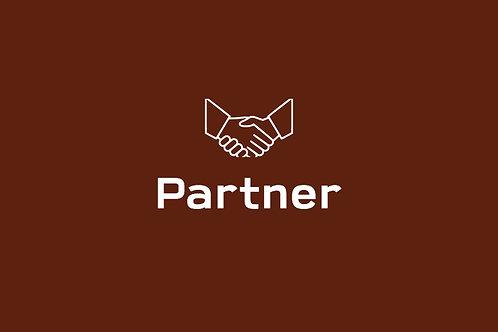 Partner Sponsorship