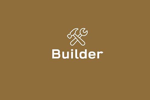 Builder Sponsorship