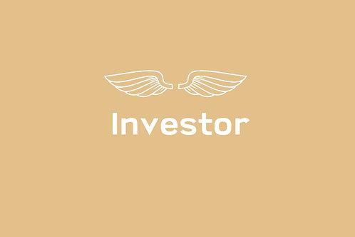 Investor Sponsorship