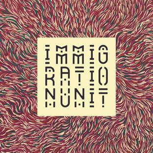 Immigration Unit - Sofa Heroes EP