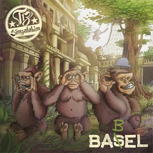 Tiz & Simsalabim - Babel