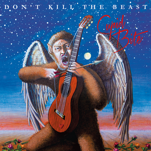 Don't Kill the Beast - Cupid Bite (2017)