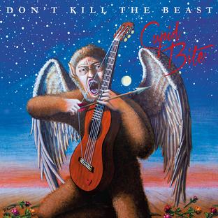 Don't Kill the Beast - Cupid Bite (2017)