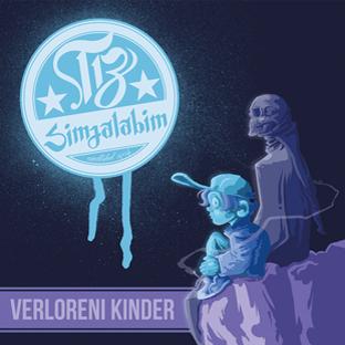 Tiz & Simsalabim - Verloreni Kinder