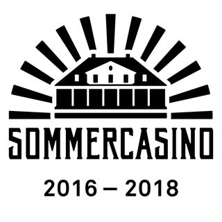 Sommercasino 2016-2018