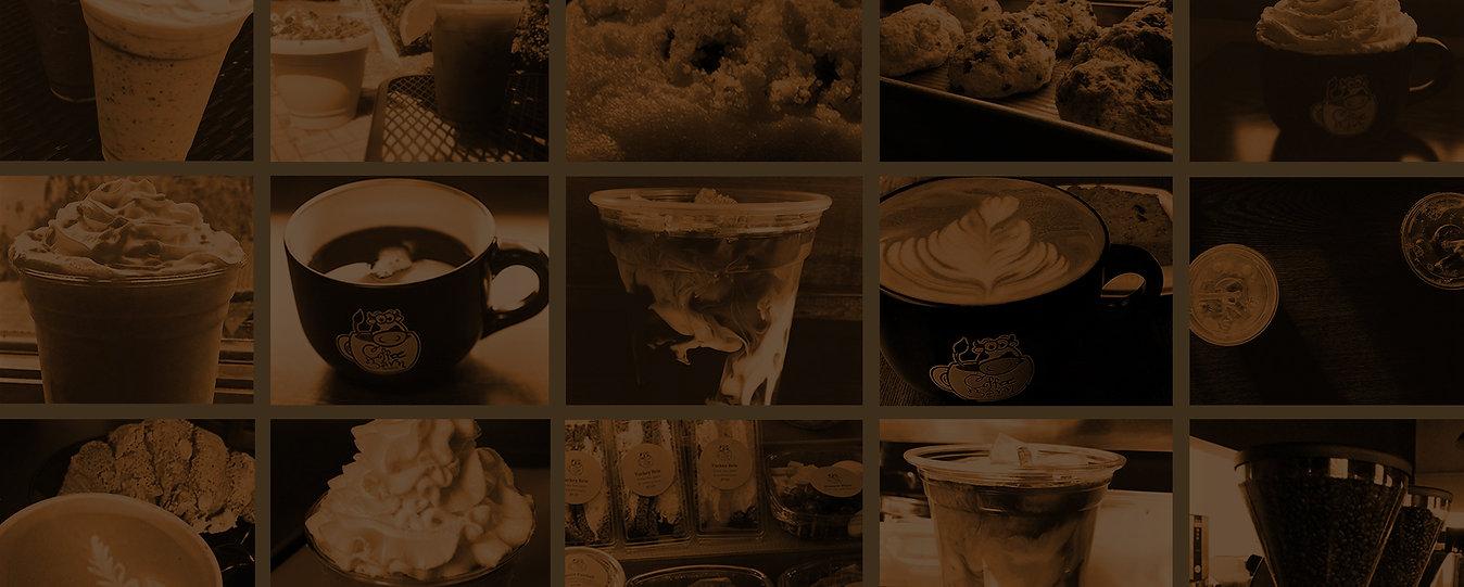 Coffee Barn Wilton