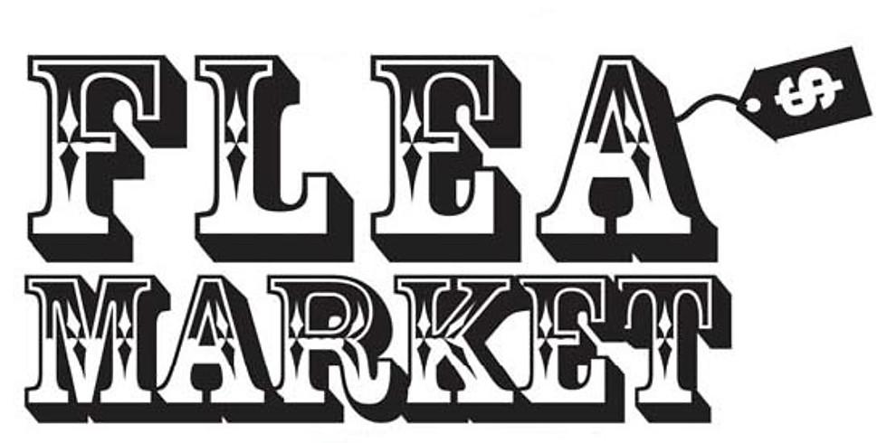 Spring Flea Market