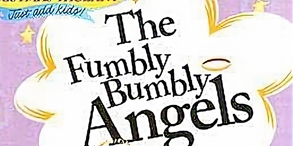 Kids Pageant - Fumbly Bumbly Angels
