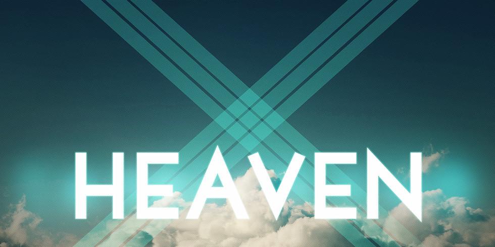 Heaven Bible Study