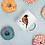 Thumbnail: Oriole Coffee Mug, 11 oz