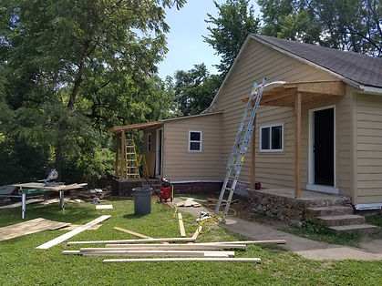 construction, contactor,lawrence, tonganoxie, kansas, kansas city, contracting, jns, JNS Contracting LLC