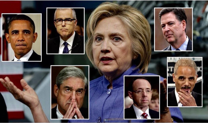 Swamp cleaning decisions after the memo