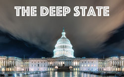 Time to take the deep state down