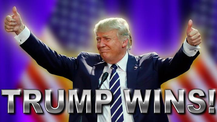Undeniably Trump