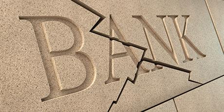 Distrust in American banking grows
