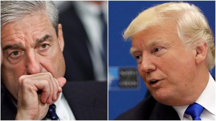 No Mueller/Trump Interview