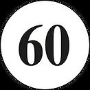 Esa Saveniuksen ehdokasnumero vaaleissa 2017 on 60