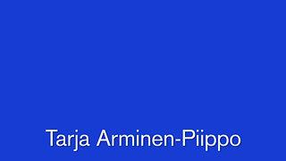 Tarja Arminen-Piipon vaaliehdokasvideo