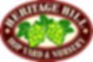 Heritage Hill Hop Yard & Nursery 2015.pn