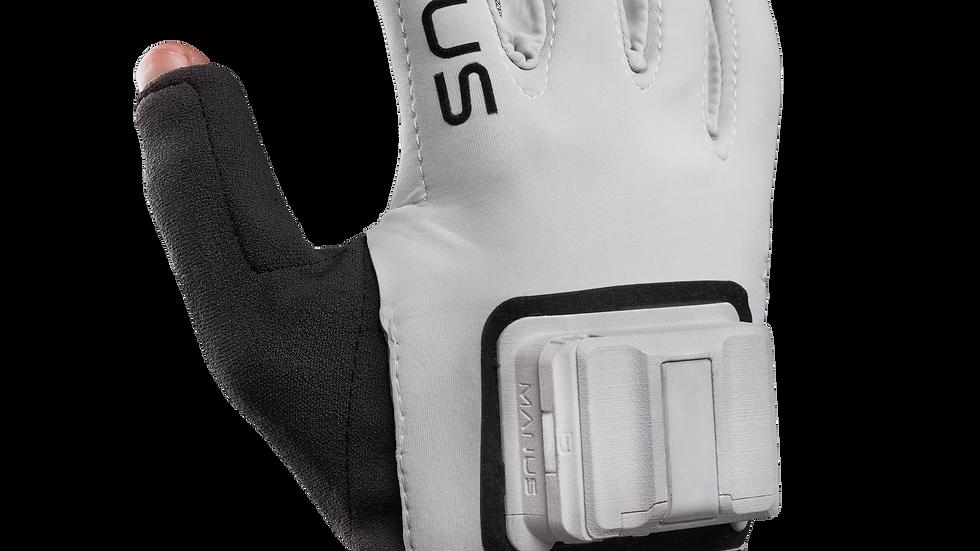 Manus Prime II gloves