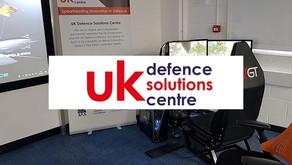 UKDSC: AV install for ICE Lab
