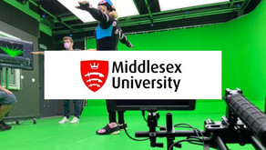 Upgrading Mocap, VFX & VP Capabilities to Futureproof University Curriculum