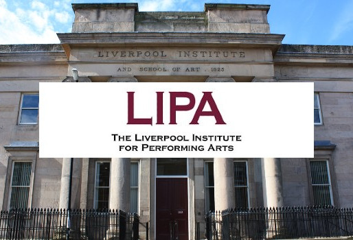 LIPA: Setting up mocap system in Paul McCartney's old school