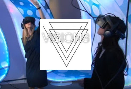 Drop in the Ocean: Immersive social VR experience