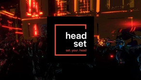 Head Set: VR experience to change frontline journalist training