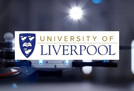 Liverpool University: Position validation of robots