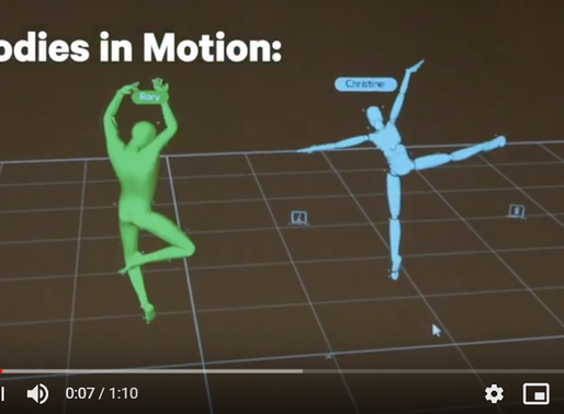 Five Reasons To Use Mocap In Sports Coaching